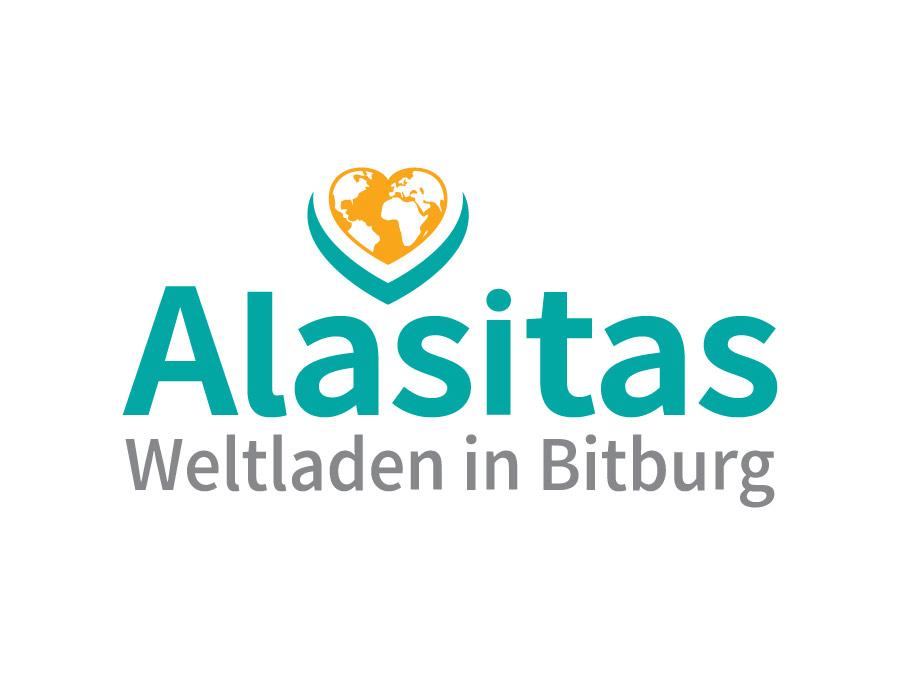 Alasitas Weltladen in Bitburg