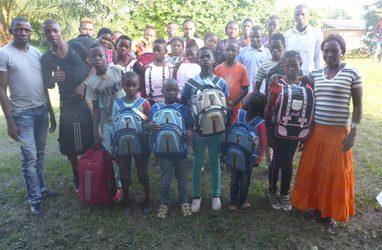 Kinderhilfe Nkoumise-Sud – St. Augustin und Bitburg
