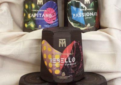 Tropical Mountain Kaffeekapseln - Alasitas Weltladen Bitburg